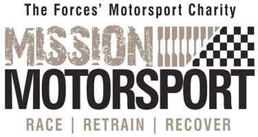 Mission Motorsport Logo