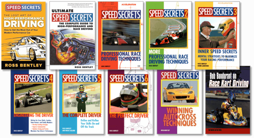 Ross Bentley Speed Secrets