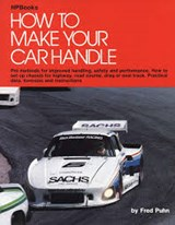 How To Make Your Car Handle Book