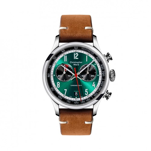 Christopher Ward Grand Tourer Watch