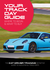 Your Track Day Guide by Colin Hoad Front Cover