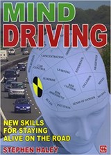 Mind Driving Book