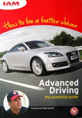 How to be better driver Book