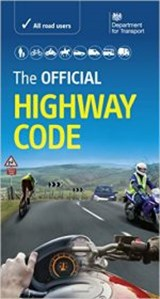 DVSA Highway Code Book