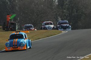 Fun Cup Race Oulton Park