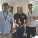 driving experience winners at Millbrook