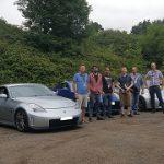 Nissan 350z driver training & Nissan 370z driver training