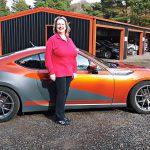 Performance car driver training