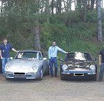 Porsche Driver Training