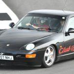 968 Club Sport Porsche (1)