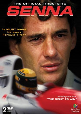 Ayrton Senna: The Official Tribute