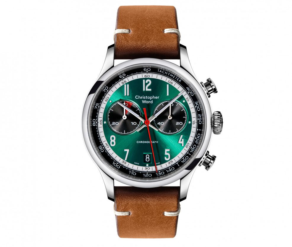 C3 Grand Tourer watch gift idea for car lovers