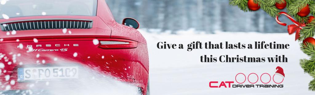 Christmas Driving Gift