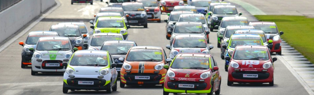 C1 Racing Club Silverstone