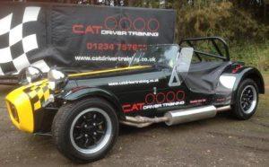 Drift Caterham
