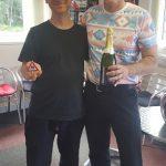 CAT Driver Training Car Club Winners