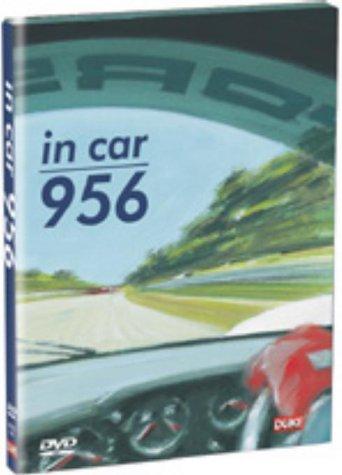 In-Car 956 Porsche Experience