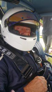 HRDC Austin Academy A35 race