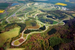 Gift Driving Experience at Millbrook Proving Ground
