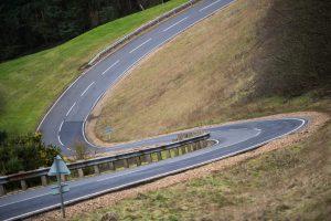 Millbrook - Loop 3 similar to the Nurburgring