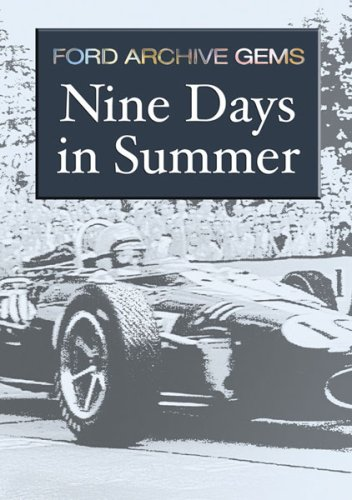 Nine Days In Summer