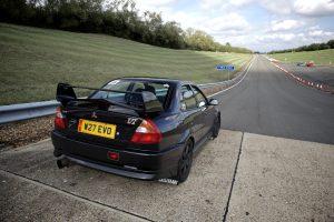 High Performance Driver Training - Braking