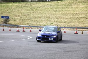 High Performance Driver Training - understeer oversteer