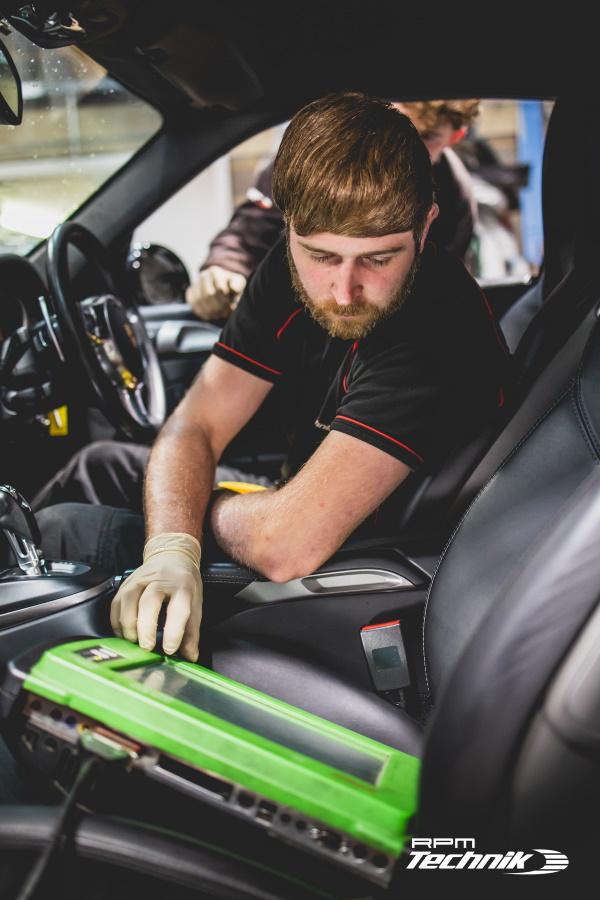 Porsche specialist RPM Technik