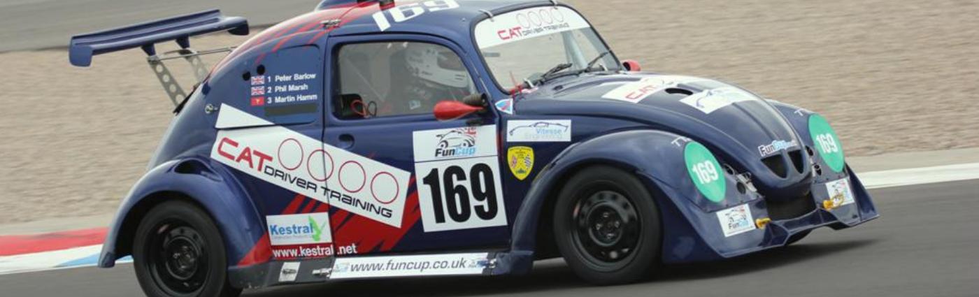 Fun Cup Racing