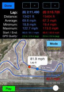 TrackAddictFree Track App