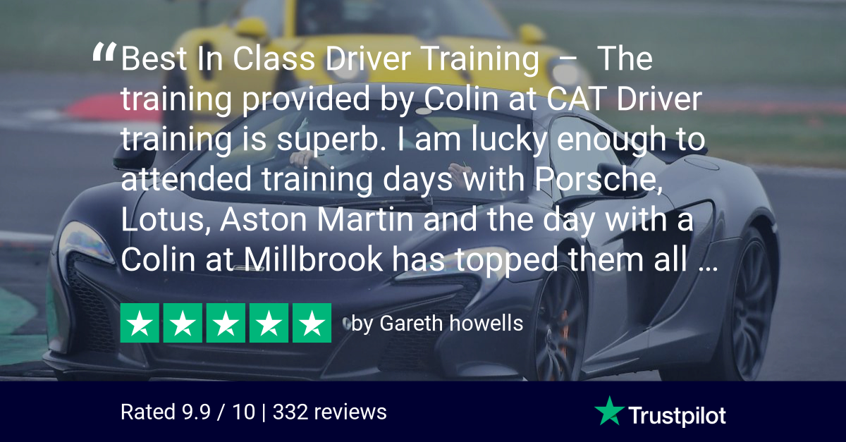 Trustpilot Review - Gareth howells
