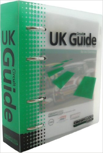UK Circuit Guide 2009