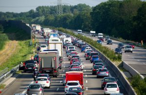 Motorway Breakdowns