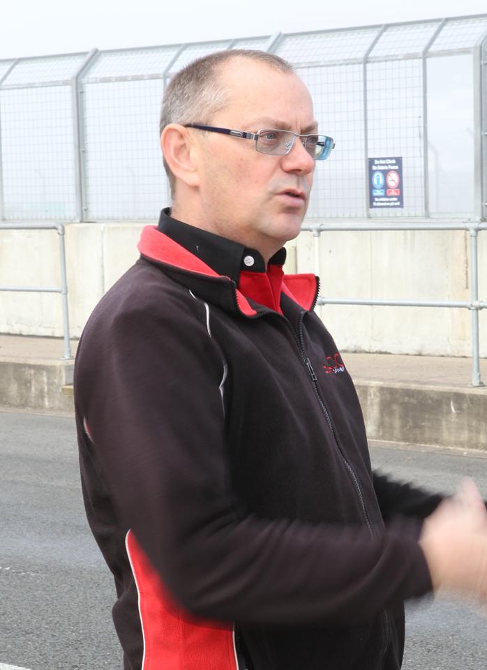 Paul Millbank