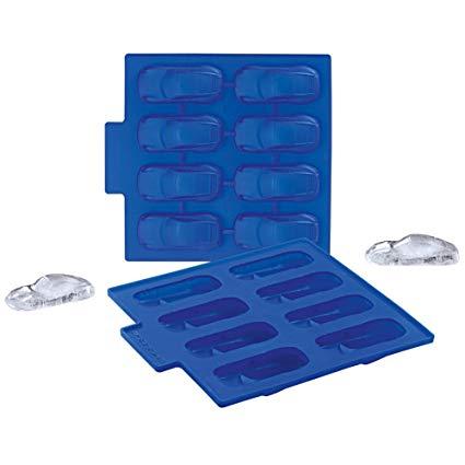 porsche 991 ice cube tray